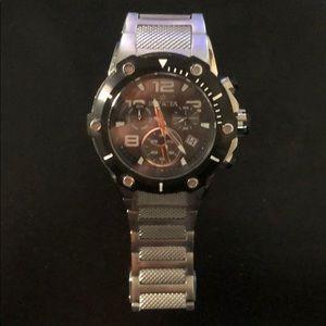Invicta limited series men's watch.
